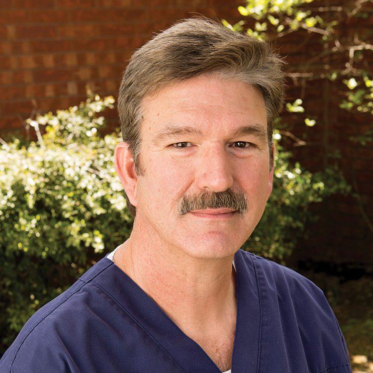 Dr. Douglas D. Brittain, DDS