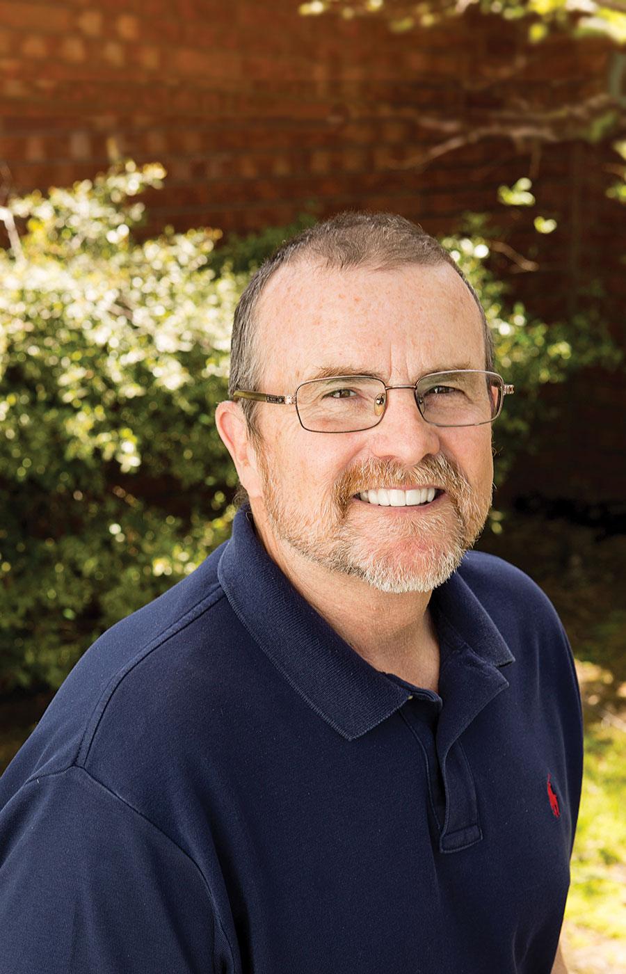 Dr. Robert L. Ward, DDS