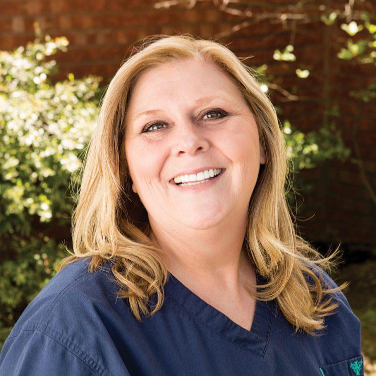 Pam Banning, Insurance Coordinator