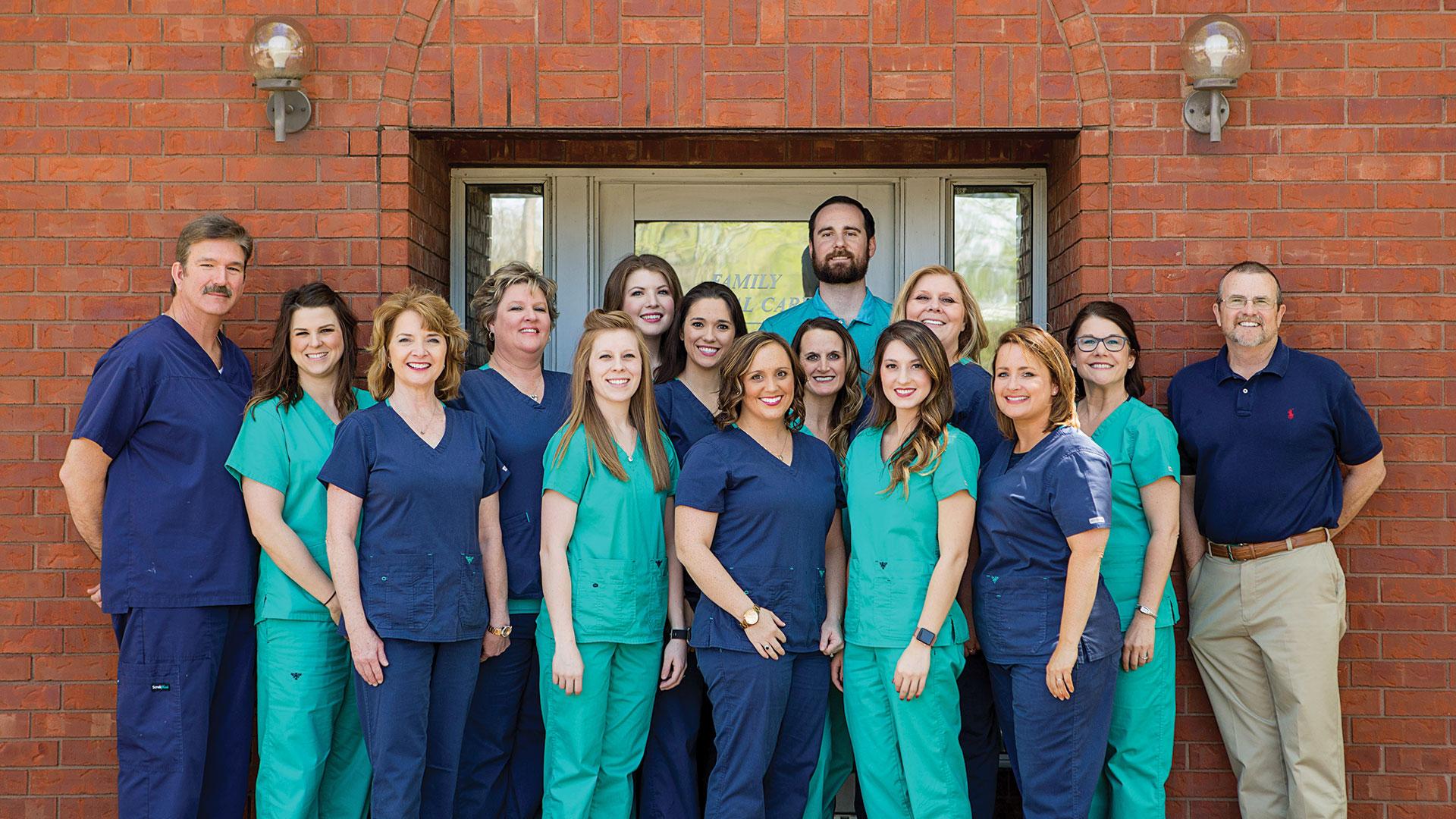 Fiser Family Dental Care