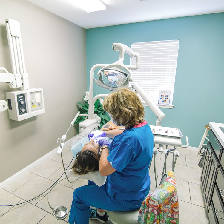 Fiser Family Dental Care General Dentistry
