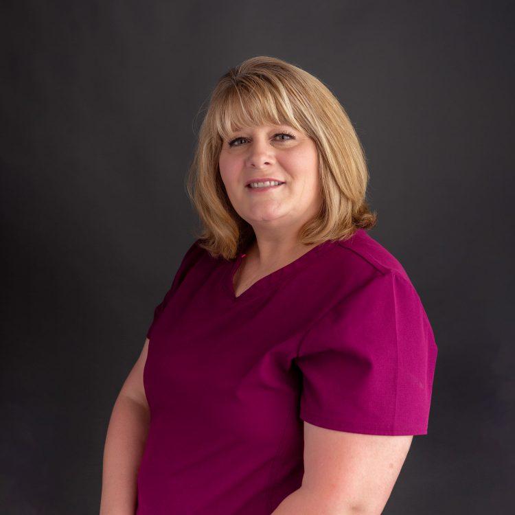 Kathy Gann, Front Office