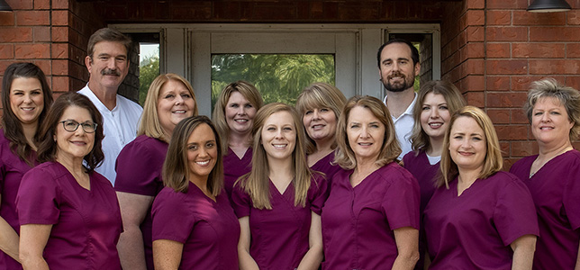 Welcome to Fiser Family Dental